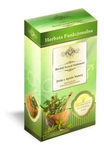 Herbal Sexual Enhancer 50g