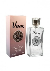 Verve by Fernand Péril, Pheromon for Men 100 ml