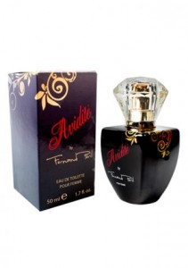 Avidite by Fernand Péril, Pheromon for Women 50 ml