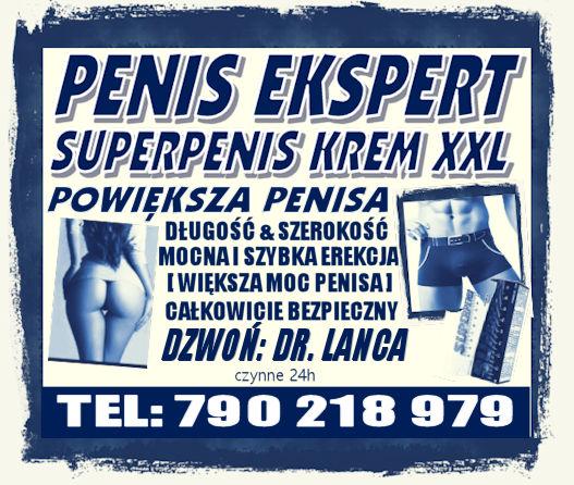 Superpenis polecany przez lekarzy
